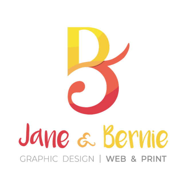 Logo Jane et Bernie