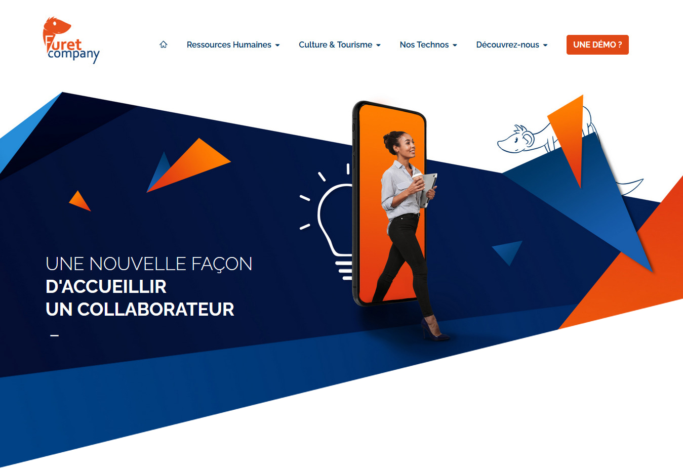jane-et-bernie-illustrations-furet-company-header-ressources-humaines