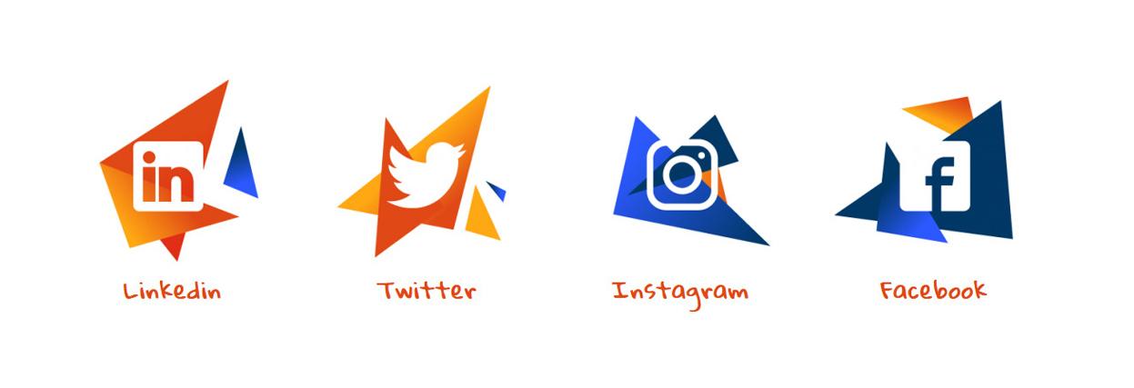 jane-et-bernie-illustrations-furet-company-pictogrammes-reseaux-sociaux